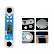 BMI Body Fat Analyzer Monitor Controller Tester