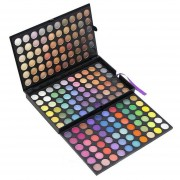 Professional 180 Color Make Up Eyeshadow Palette