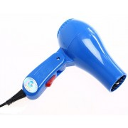 Foldable Portable Mini Hair Dryer With Hot & Cold Wind