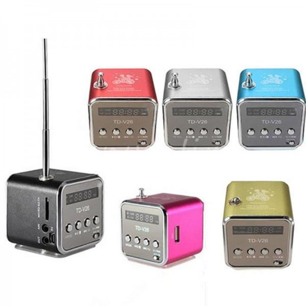 Digital Music Jukebox Speaker Pendrive Sd Card Usb Slot For Radio Rhinmazing: Sd Card Radio At Gmaili.net