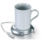 USB Cup and Mug Warmer Heater Pad