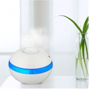 Portable USB Ultrasonic Atomization Humidifier Cool Mist Maker Air Diffuser
