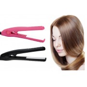 Professional Portable Mini Hair Iron