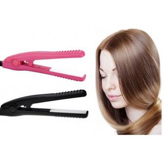 Professional Portable Mini Hair Iron