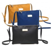Fashion Long Strap Sling Messenger Bag