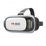 VR Box 3D Headset Virtual Reality Glasses