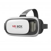 VR Box 3D Headset Virtual Reality Glasses