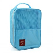 All in 1 Multipurpose Travel Pouch Sky Blue