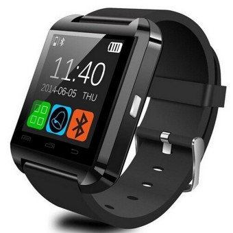 Smart Watch U8 Bluetooth/Touch Screen for Android and iPhone