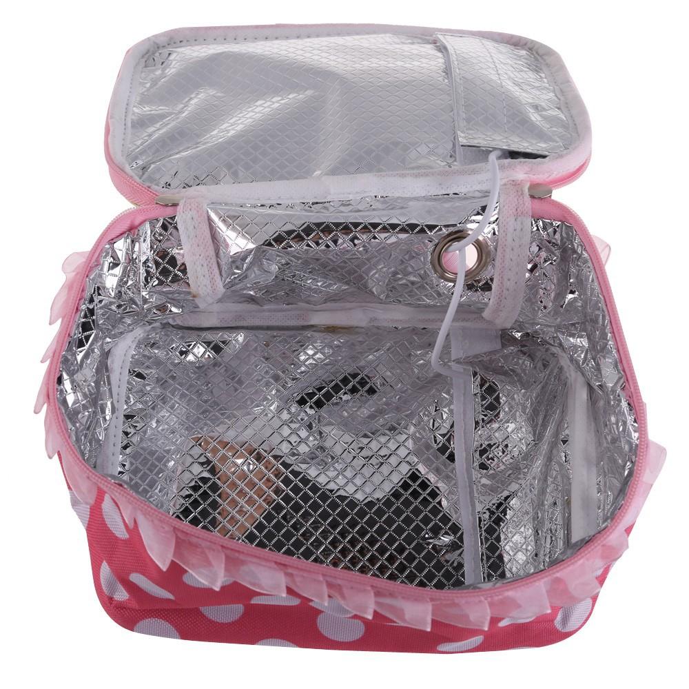 usb keep warm bento lunch box heater bag lazada malaysia. Black Bedroom Furniture Sets. Home Design Ideas